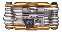 Image of Crank Brothers Multi 19 Cycling Multi Tool