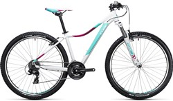 "Image of Cube Access WLS 27.5"" Womens  2017 Mountain Bike"
