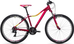 Image of Cube Access WLS 29er Womens 2017 Mountain Bike