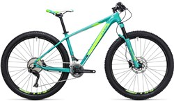 "Image of Cube Access WLS GTC Pro 27.5"" Womens  2017 Mountain Bike"