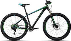 Image of Cube Access WLS GTC Pro 29 Womens  2016 Mountain Bike