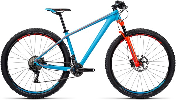 Image of Cube Access WLS GTC SL 29 Womens  2016 Mountain Bike
