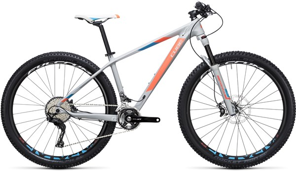 Image of Cube Access WLS GTC SL 29er Womens  2017 Mountain Bike