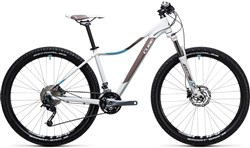 Image of Cube Access WLS Pro 29er Womens 2017 Mountain Bike
