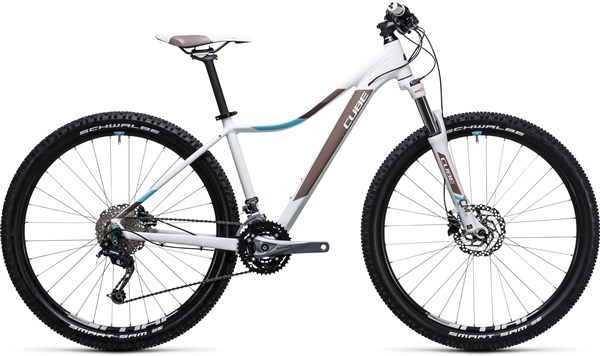 Cube Access WLS Pro 29er Womens 2017 Mountain Bike
