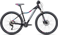 "Image of Cube Access WLS Race 27.5"" Womens  2017 Mountain Bike"