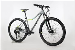 "Image of Cube Access WLS SL - 16"" - 27.5"" -  Ex Demo 2017 Mountain Bike"
