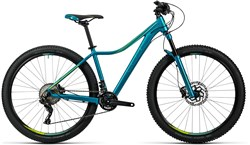 Image of Cube Access WLS SL 27.5 Womens  2016 Mountain Bike