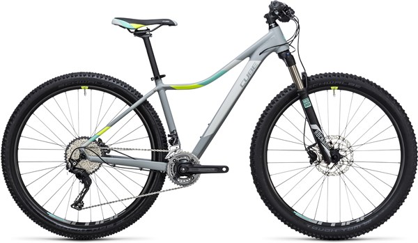 "Image of Cube Access WLS SL   27.5"" Womens  2017 Mountain Bike"