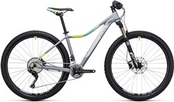 Image of Cube Access WLS SL 29er Womens 2017 Mountain Bike