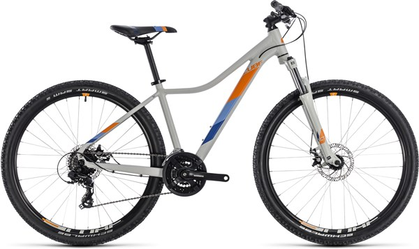 Cube Access WS 27.5in Womens 2018 Mountain Bike