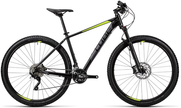 "Image of Cube Acid 27.5""  2016 Mountain Bike"