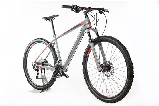 "Image of Cube Acid 29 - Ex Display - 19"" 2016 Mountain Bike"