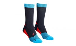 Image of Cube Action Cycling Socks