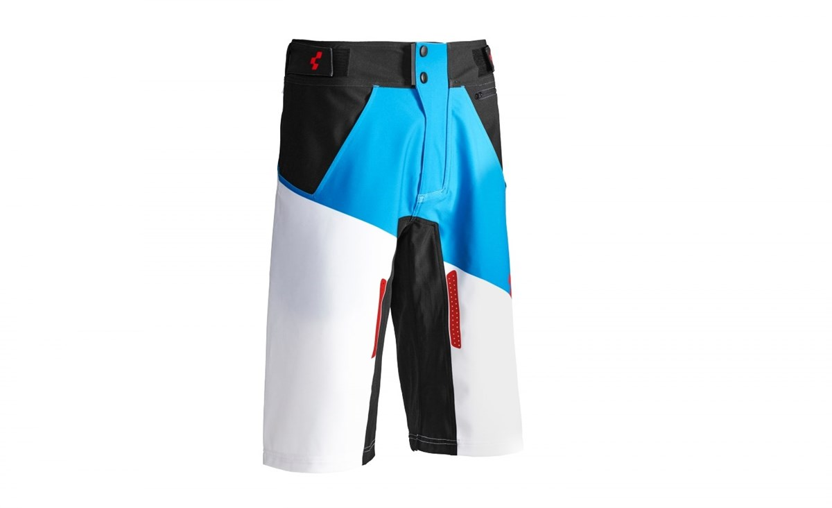 Cube Action Pilot Baggy Cycling Shorts