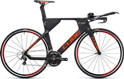 Image of Cube Aerium C:68 Race 28  2017 Triathlon Bike