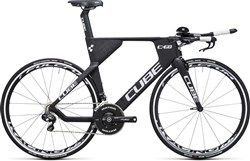Image of Cube Aerium C:68 Sl 28  2017 Triathlon Bike