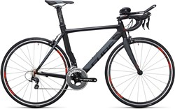 Image of Cube Aerium HPA Pro 28  2017 Triathlon Bike