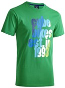 Image of Cube After Race Series Cube Multicolor T-Shirt