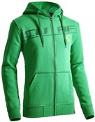 Image of Cube After Race Series Diagonal Zip Hoody