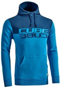Image of Cube After Race Series Hoody