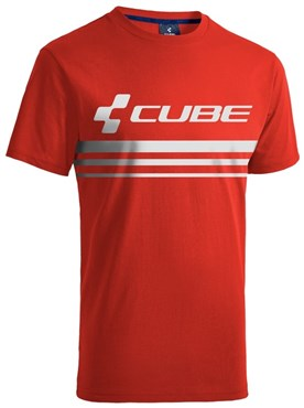 Image of Cube After Race Series Race Pilot T-Shirt