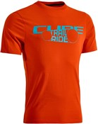 Image of Cube After Race Series Trail Ride T-Shirt