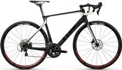 Image of Cube Agree C:62  2016 Road Bike