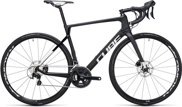 Image of Cube Agree C:62 Disc 2017 Road Bike