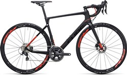 Image of Cube Agree C:62 Race Disc 2017 Road Bike