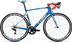 Image of Cube Agree C:62 SL 2017 Road Bike