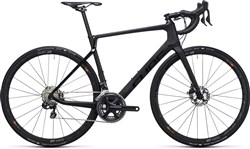 Cube Agree C:62 SLT Disc 2017 Road Bike
