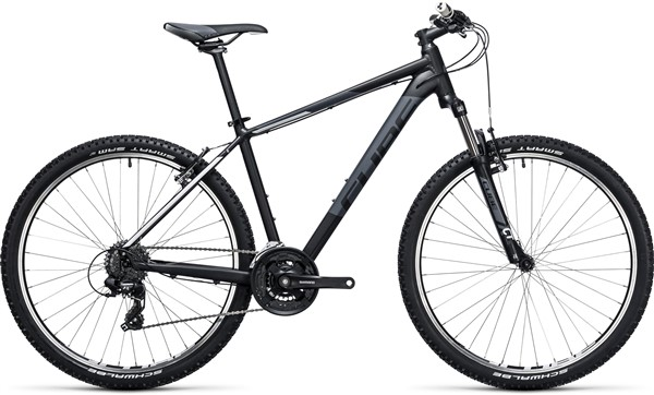 "Image of Cube Aim 27.5"" 2017 Mountain Bike"