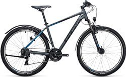 "Image of Cube Aim Allroad 27.5""  2017 Mountain Bike"