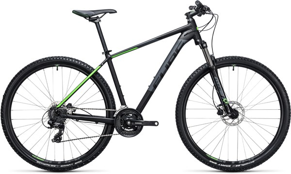 Image of Cube Aim Pro 29er  2017 Mountain Bike