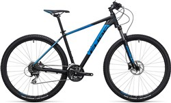 "Image of Cube Aim Race 27.5""  2017 Mountain Bike"