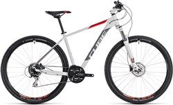 Image of Cube Aim Race 29er 2018 Mountain Bike