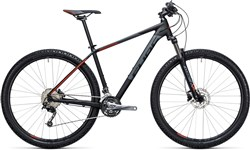 Image of Cube Aim Sl 29er  2017 Mountain Bike