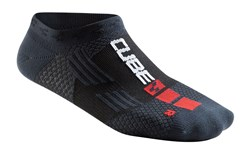 Image of Cube Air Cut Cycling Socks