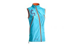Image of Cube All Mountain WLS Womens Cycling Wind Vest