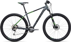 "Image of Cube Analog 27.5""  2017 Mountain Bike"