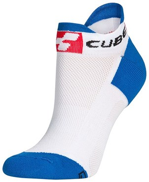 Cube Ankle Cycling Sock