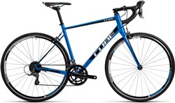 Image of Cube Attain  2016 Road Bike