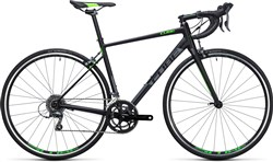 Image of Cube Attain 2017 Road Bike