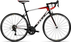 Image of Cube Attain GTC  2016 Road Bike