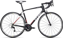 Image of Cube Attain GTC 2017 Road Bike