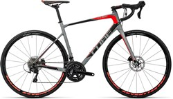 Image of Cube Attain GTC Pro  2016 Road Bike