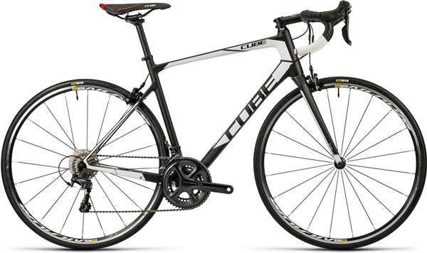 Image of Cube Attain GTC Race  2016 Road Bike