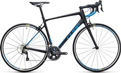 Image of Cube Attain GTC Race 2017 Road Bike