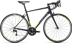 Image of Cube Attain SL 2017 Road Bike